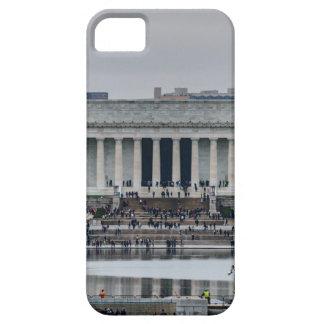 Lincoln Memorial iPhone 5 Case