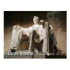 Lincoln Memorial, Washington, D.C. Postcard