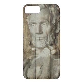 Lincoln Memorial washington dc Abraham Lincoln iPhone 8/7 Case