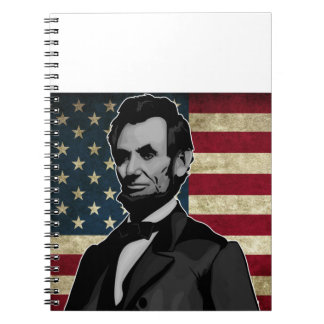 lincoln notebooks