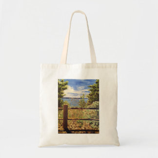 """Lincoln Park"" Tote Bag"