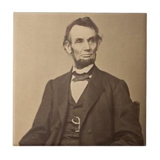 Lincoln Tile