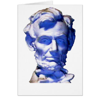 Lincoln transp The MUSEUM Zazzle Cards