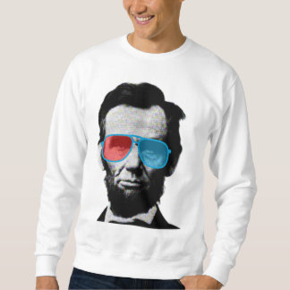 Lincoln Vision Crew Neck Sweatshirt