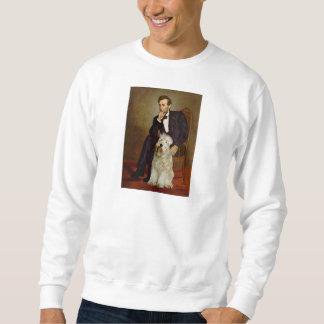 Lincoln - Wheaten Terrier 7 Sweatshirt