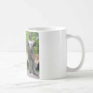LincolnDouglas Coffee Mug
