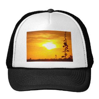 Lincolnshire Sunrise 3 Trucker Hat