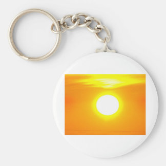 Lincolnshire Sunrise 4 Key Chains