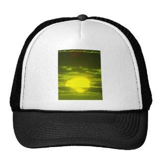 Lincolnshire Sunrise 7 Hats