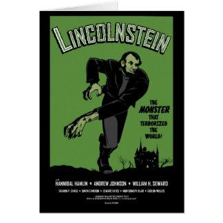 lincolnstein-final carte de vœux