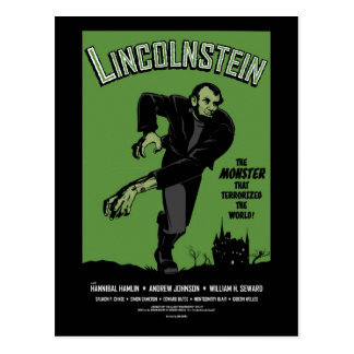 lincolnstein-final cartes postales