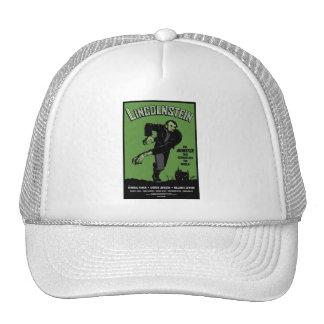 lincolnstein-final casquettes de camionneur