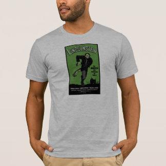lincolnstein-final t-shirt