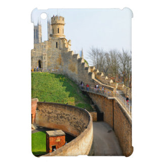 Lincon castle cover for the iPad mini