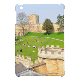 Lincon castle iPad mini cover