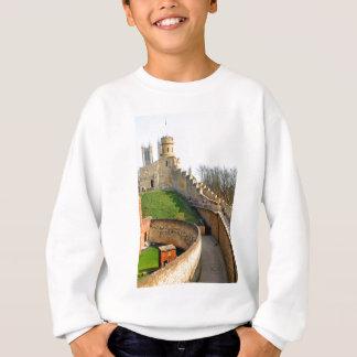 Lincon castle sweatshirt