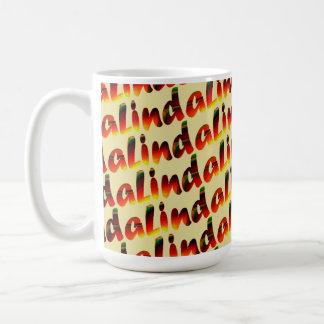 Linda Customized Classic Mug