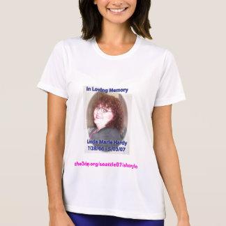 Linda Hardy Memorial T-Shirt