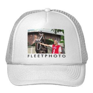 Linda Mimi by Congrats Trucker Hat