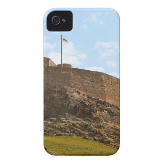 Lindisfarne Castle, Holy Island, England Case-Mate iPhone 4 Case