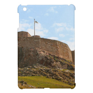 Lindisfarne Castle, Holy Island, England iPad Mini Cases