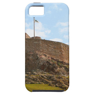 Lindisfarne Castle, Holy Island, England iPhone 5 Cases