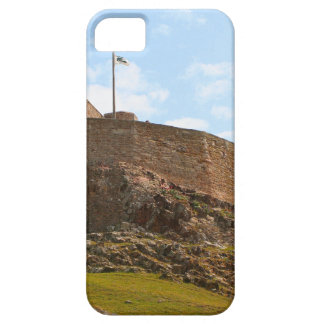 Lindisfarne Castle, Holy Island, England iPhone 5 Covers