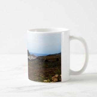 Lindos, Rhodes, Greece Coffee Mug