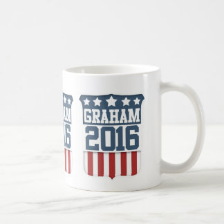Lindsey Graham President 2016 Coffee Mug