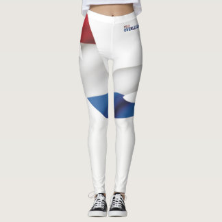 Line AUK Leggings