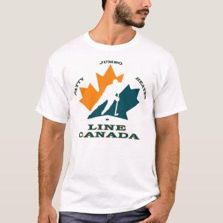 Line Canada T-Shirt