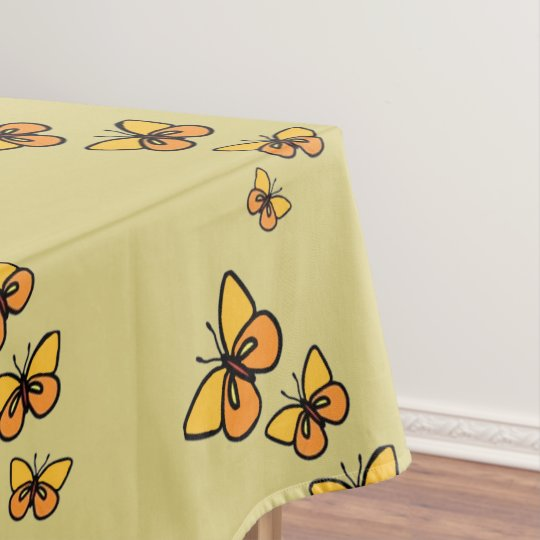 Line Dance Tablecloth