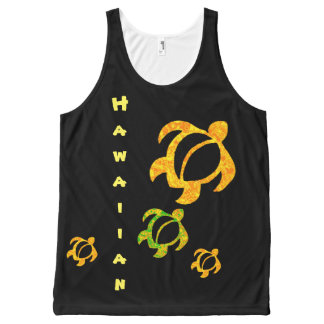 LineA Hawaiian Golden Lava Honu