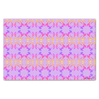 LineA Haze Honu Tissue Paper