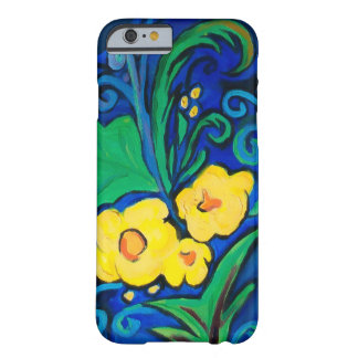 LineA Island Floral Barely There iPhone 6 Case