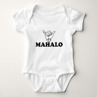 LineA Mahalo Baby Bodysuit