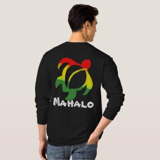 LineA Mahalo Honu T-Shirt