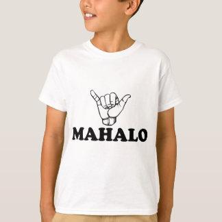 LineA Mahalo T-Shirt
