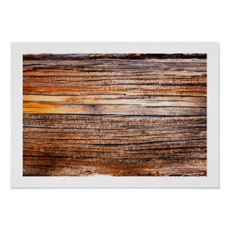 Linear World Poster