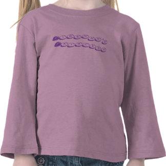 Lineman s Princess Tee Shirts