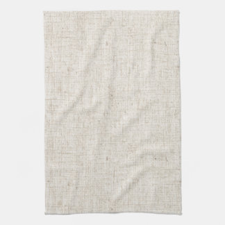 Linen Look Kitchen Towel