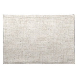 Linen Look Placemat American MoJo