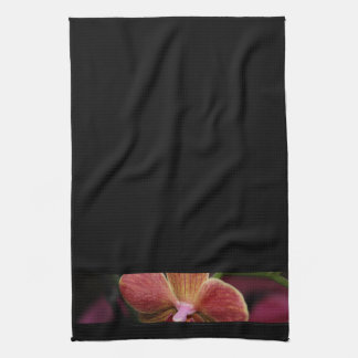 Linen of kitchen Orchis Hand Towels
