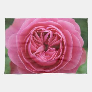 Linen of Macro Rose kitchen Kitchen Towel