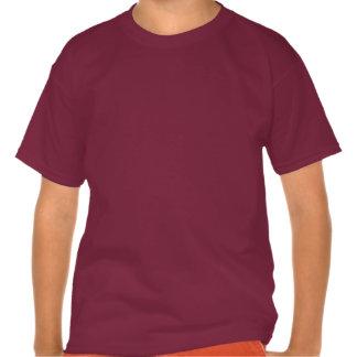 Liner Ship Cameo T Shirts
