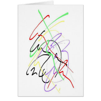 Lines 0002 card