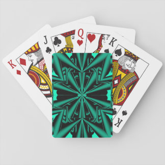 Lines and more lines... playing cards
