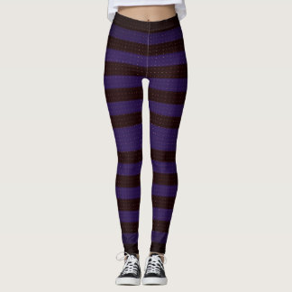 Lines And Points Leggings