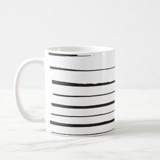 Lines Around   Mug