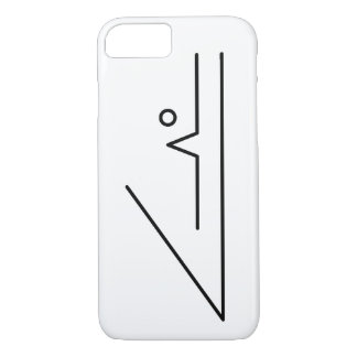 Lines Case-Mate iPhone Case